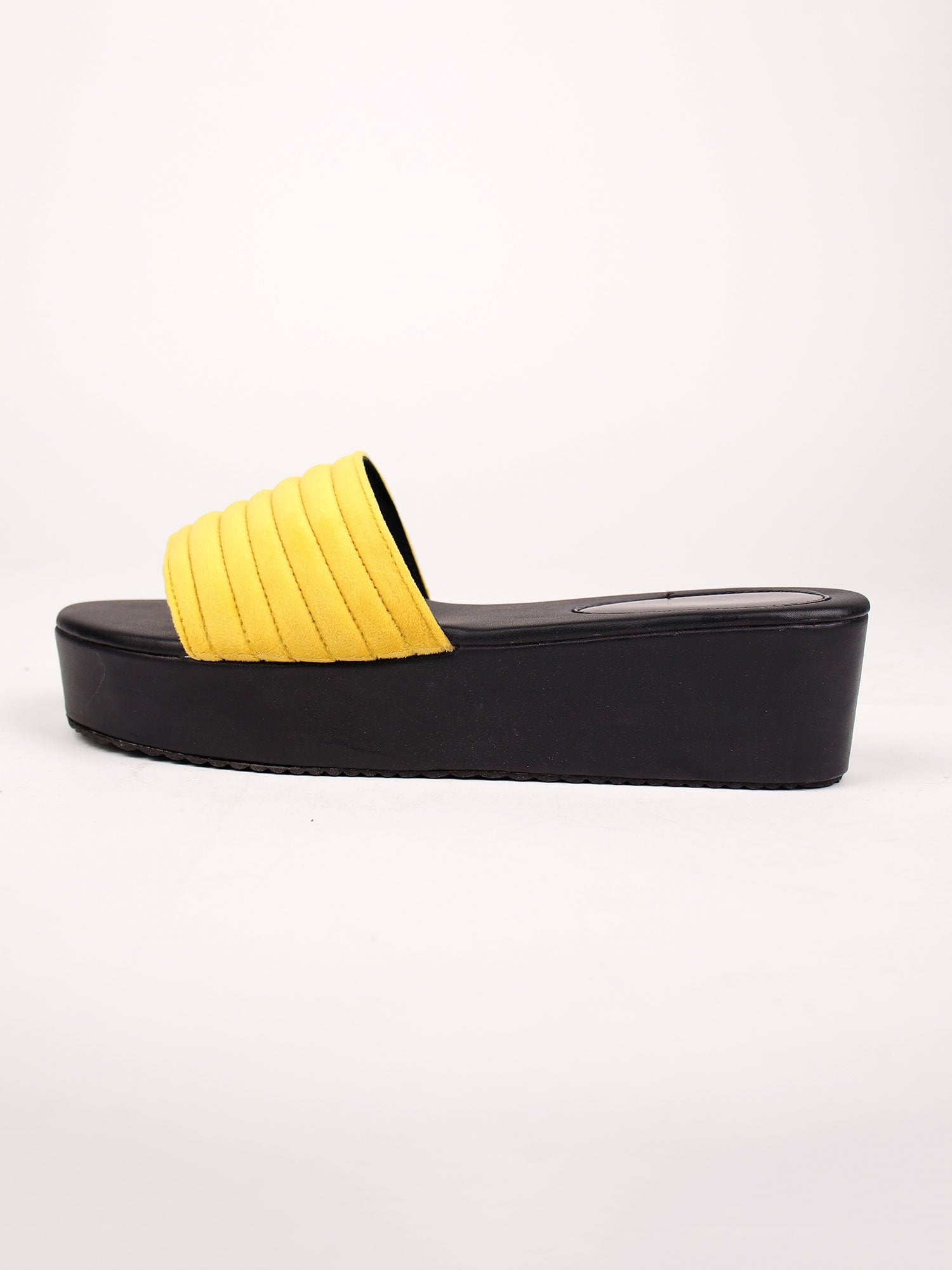 JUMBO YELLOW PLATFORMS