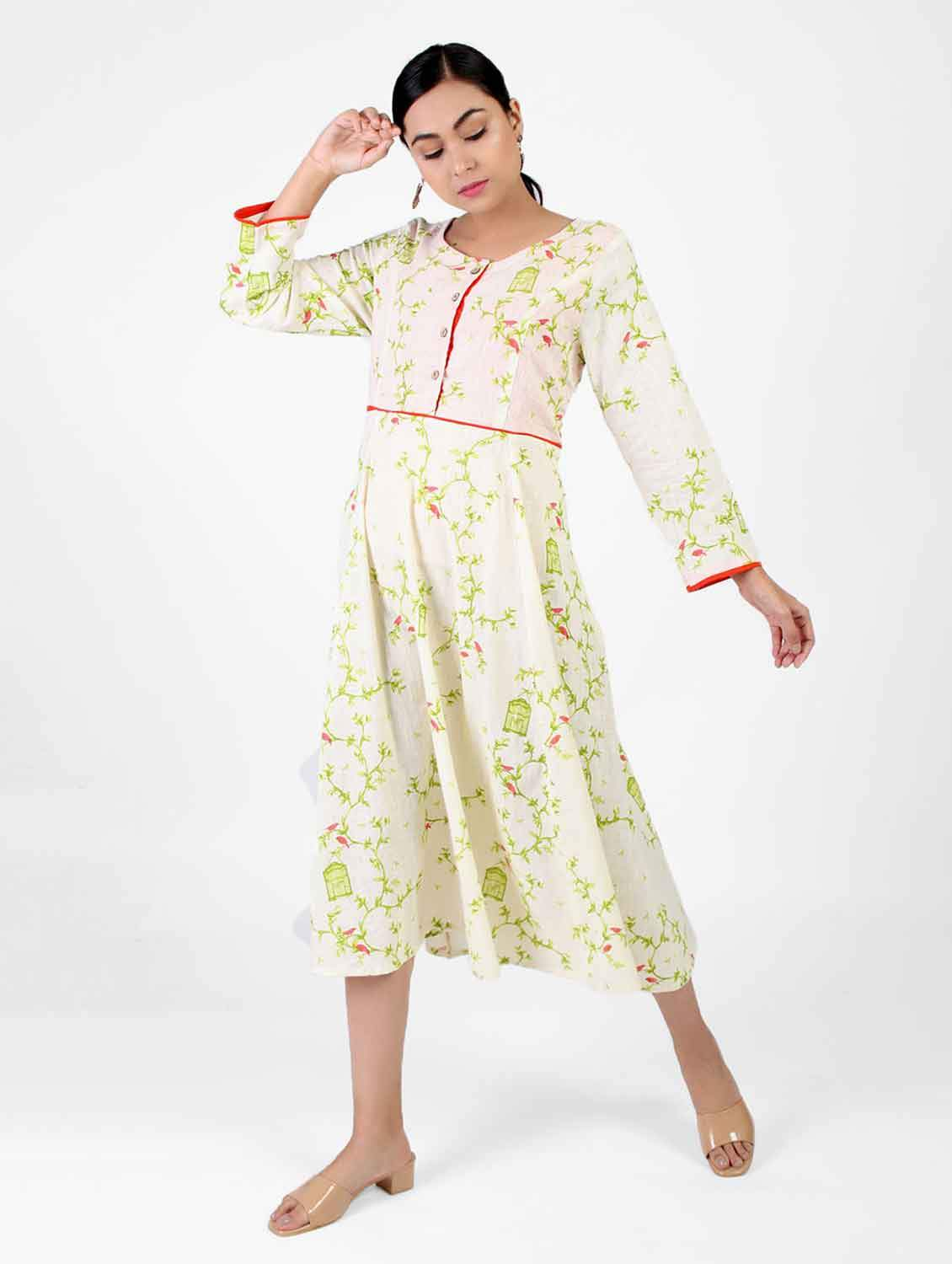 DANCING ADILA CUTIE DRESS