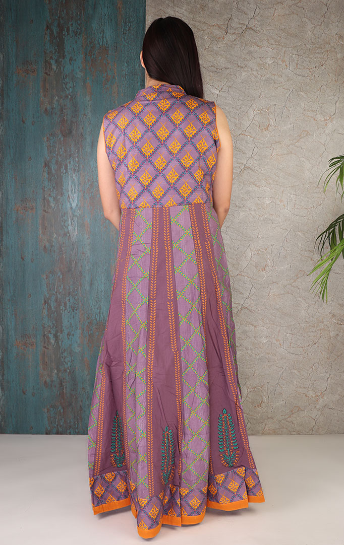 Your Grace Dress with Dupatta