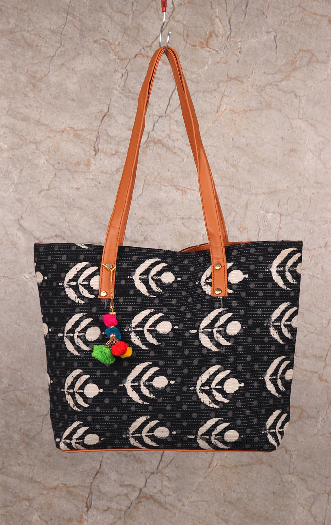Flower Bud HandBag