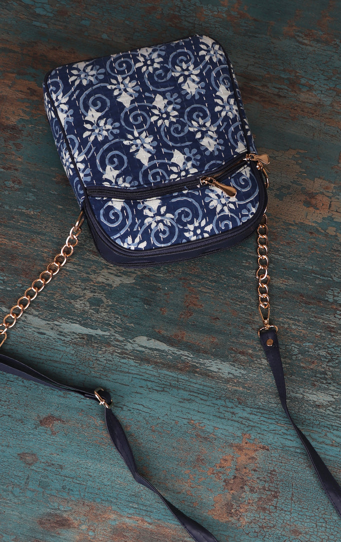 Aesthetically Beautiful Sling Bag