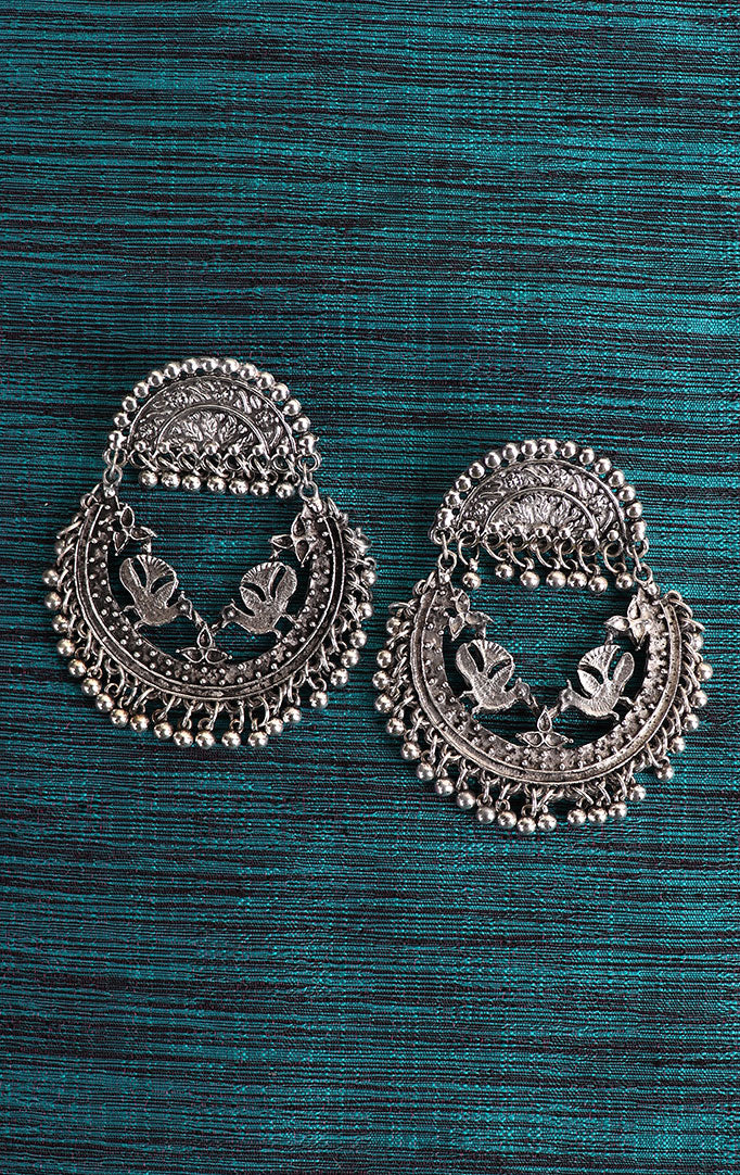 Oxidized Statement Chandbalis