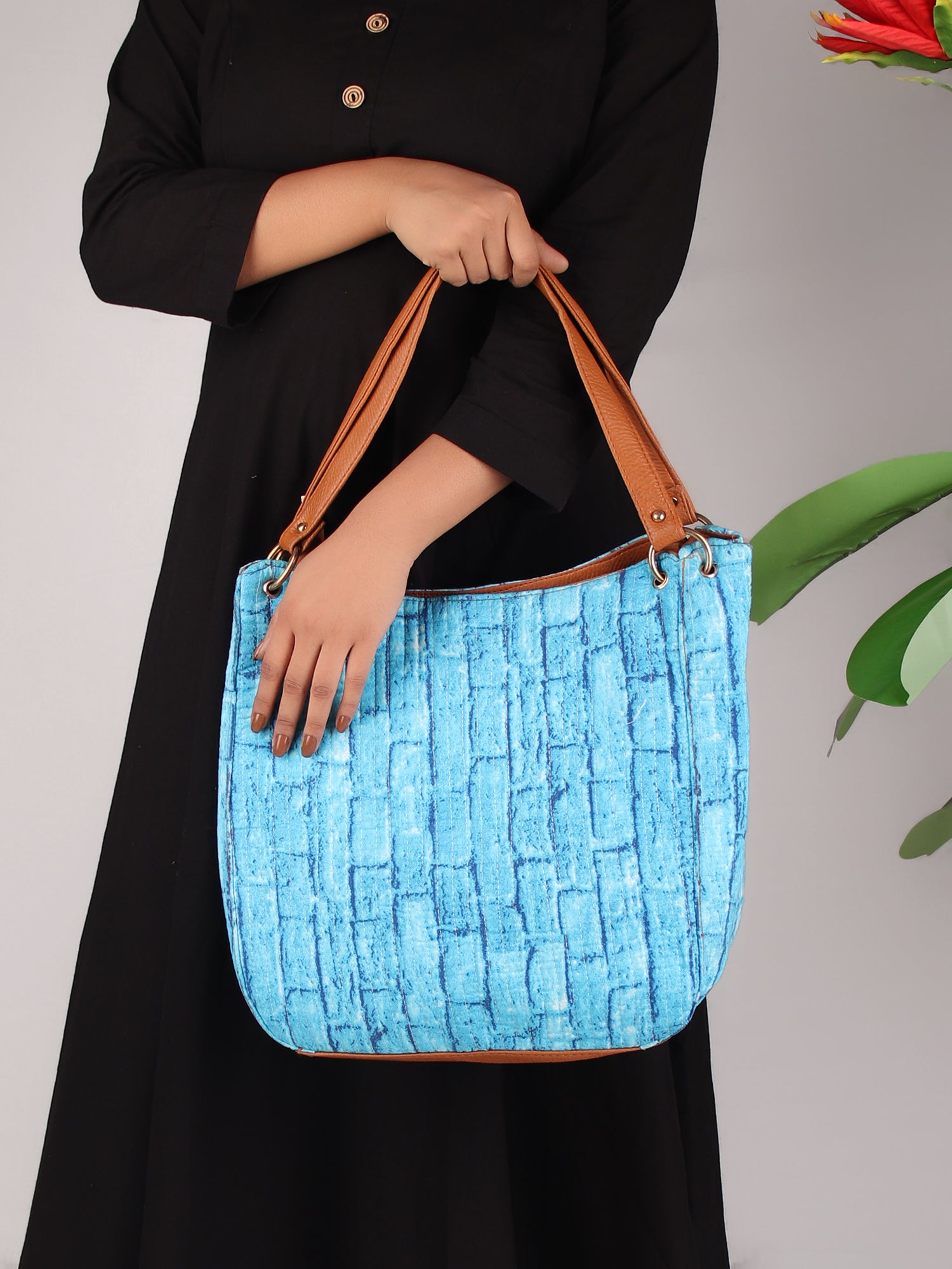 SKY HIGH FEELINGS HANDBAG
