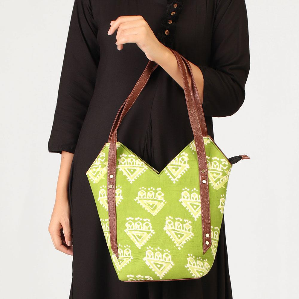 Brighty  Tote Bag
