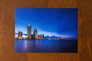 Corpus Christi Card Pack - Downtown #1