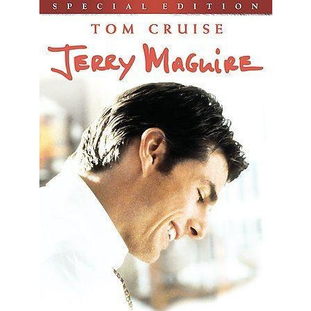 Jerry Maguire 2-DVD Special Edition Tom Cruise 2002 TRI STAR