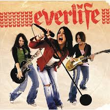 EVERLIFE CD Everlife 2007 Buena Vista Records Used