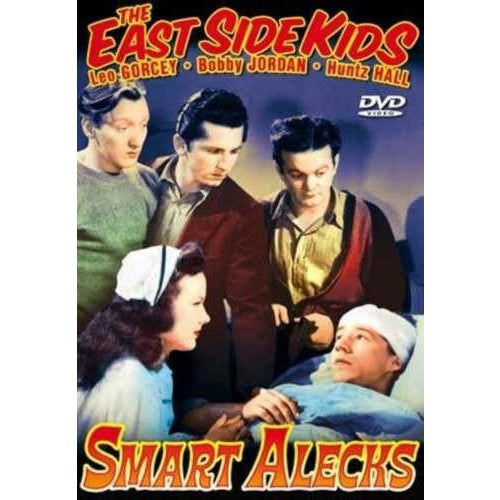 East Side Kids: Smart Alecks DVD 2002 Alpha Vidio