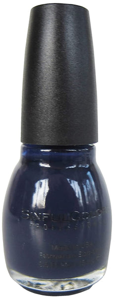 Sinful Colors Professional Nail Polish 1128 MESMERIZE .5 Fl Oz