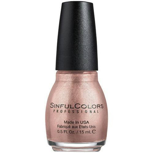 Sinful Colors Professional Nail Polish 1148 Supernova .5 Fl Oz