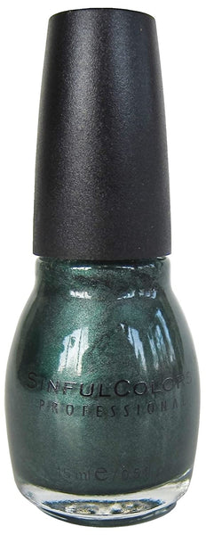 Sinful Colors Nail Polish 1154 FORCE FIELD