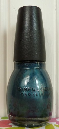 Sinful Colors Nail Polish 1155 IT'S ELECTRIC