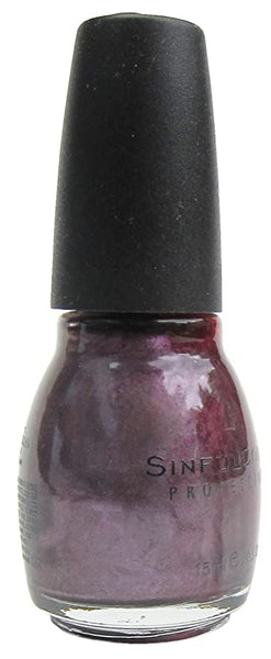 Sinful Colors Professional Nail Polish 1158 STUCK ON YOU .5 Fl Oz