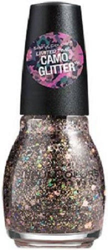 Sinful Colors Professional Nail Polish 2025 UNDER COVER .5 Fl Oz