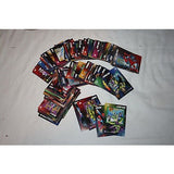 1992 Impel's MARVEL UNIVERSE 3rd Series Complete 200 Card Set