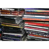 USED LOT OF 20 MUSIC CD'S MANY GENRES AND ARTISTS GREAT SELECTION WITH JEWELS