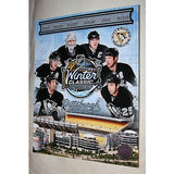 2011 NHL Winter Classic Penguins Orpik Malkin Fleury Crosby Staal Talbot Photo