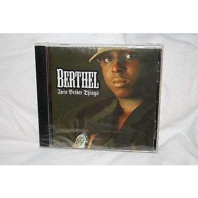 NEW Into Better Things CD 2005 Upscale