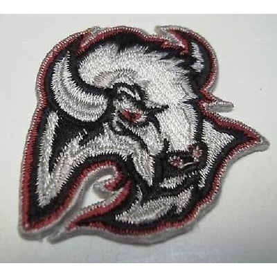 "NHL Buffalo Sabres 1.5"" 1996-2006 Logo Iron-On Patch"