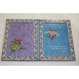 "DANA SIMSON PHOTO ALBUM TOGETHER HOLDS TWO 4""x6"" PHOTOS"