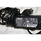 Used Genuine Asus Laptop Power Charger PA-1650-66 Input 100-240V Output 19V 3.42A