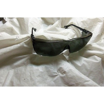Lot of 10 GRAY Aearo AOSafety 41111 Tour-Guard III Protective Eyewear