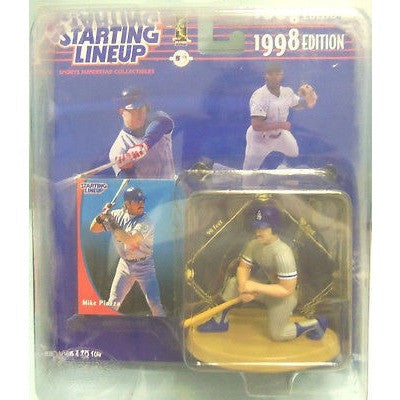 1998 MLB Starting Lineup MIKE PIAZZA FIGURE