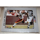"2007 NFL Licensed Antwaan Randle El #82 Washington Redskins 8""x10"" Photo #2"
