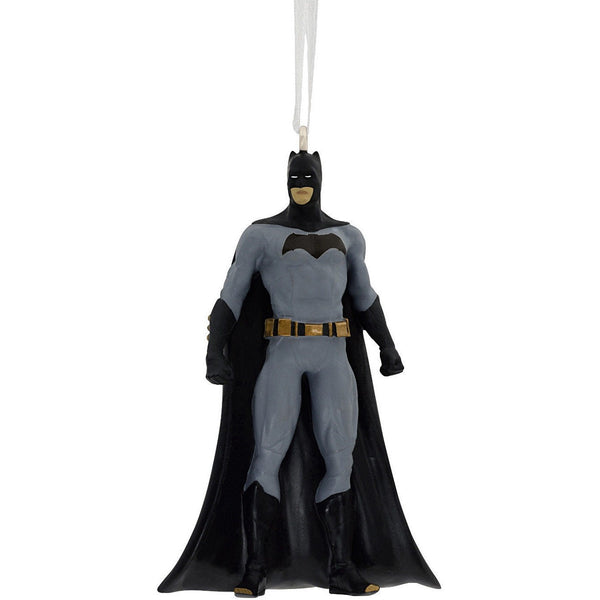 Hallmark 2016 DC Comics Batman In Original Retail Box Christmas Ornament