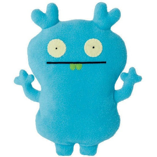 "UGLYDOLL UGLY DOLL SOFTY IS APPROXIMATELY 14.5"" TALL FOR ALL AGES #10477"