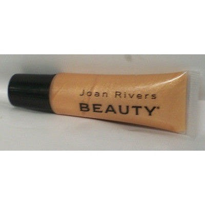 1 Joan Rivers BEAUTY GILT TRIP Fresh Lip Glaze .35oz