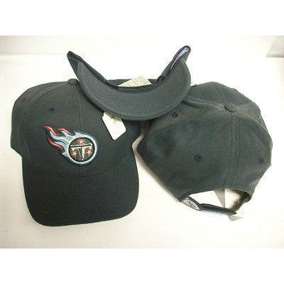 Tennessee Titans Logo Reebok PRO LINE AUTHENTIC Hat