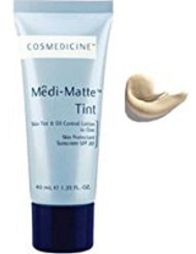 Cosmedicine Medi Matte Skin Tint & Treatment 1.35 fl oz (40 ml)