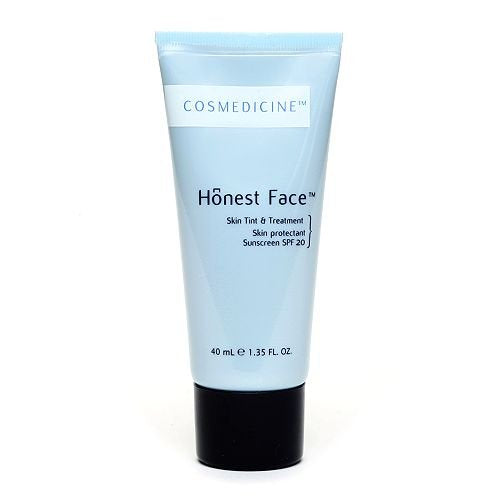 Cosmedicine Honest Face Skin Tint & Treatment 1.35 fl oz (40 ml)