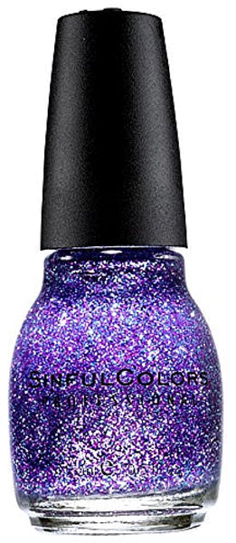 Sinful Colors Professional Nail Polish 922 Frenzy .5 Fl Oz
