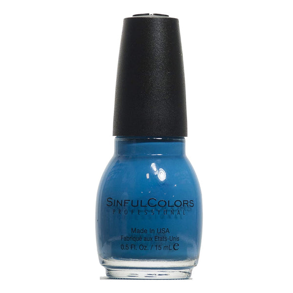 Sinful Colors Professional Nail Polish 951 WHY NOT .5 Fl Oz
