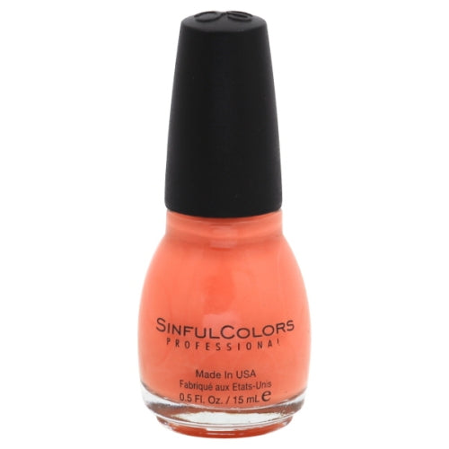 Sinful Colors Professional Nail Polish 952 Hazard .5 Fl Oz