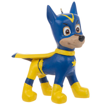 Paw Patrol Chase Christmas Ornament by Kurt S. Adler