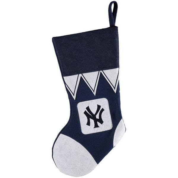 "MLB New York Yankees Felt 18"" Christmas Stocking by Team Sports America"