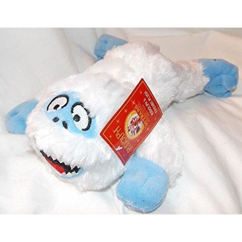 "Rudolph The Red Nosed Reindeer 11"" Plush Bumble the Snow Monster by DanDee"
