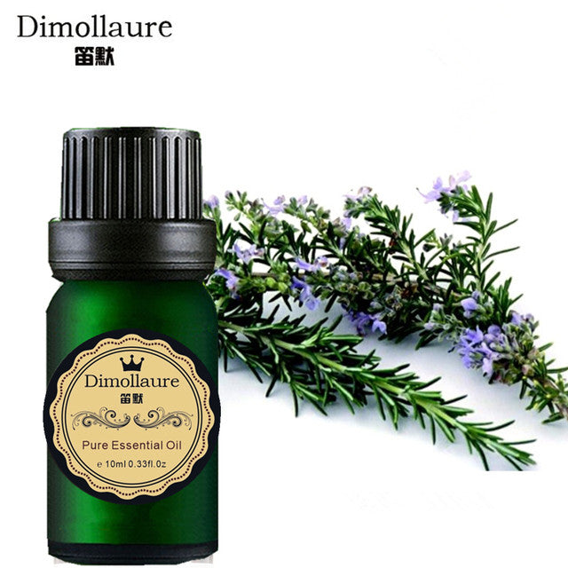 Rosemary Essential Oil for Massage, Lamp Humidifier and Aromatherapy - MyShimi.com