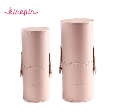 Stylish Round Makeup Brush Holder - MyShimi.com