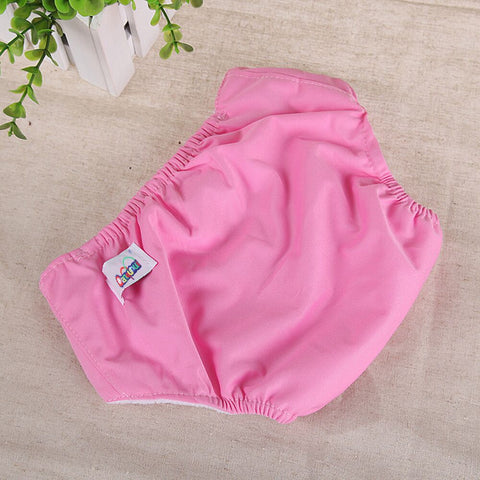 Premium Soft Breathable  Washable Nappy