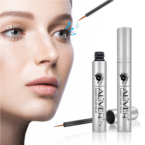 Eyelashes Booster Serum Liquid Eyelash Growth Treatment - MyShimi.com