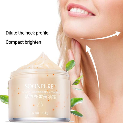 Neck Firming Cream  Anti Aging Skin Care - MyShimi.com