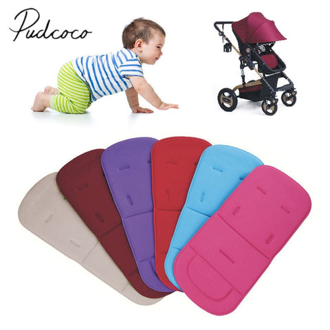 New Stroller Washable Soft Cover Pads - MyShimi.com