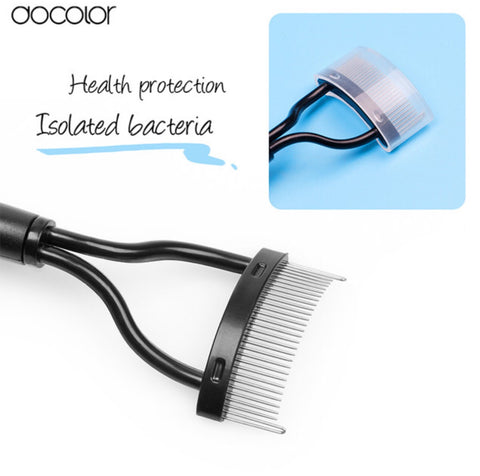 Multi-functional Eyelash Comb and Mascara Guide Applicator - MyShimi.com