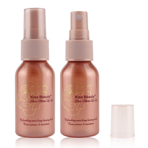 Natural Long Lasting Makeup Setting Spray - MyShimi.com