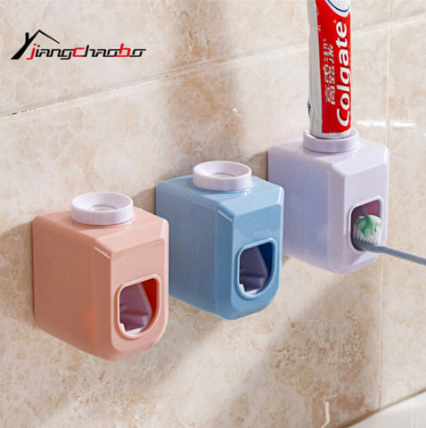 Automatic Toothpaste Dispenser - MyShimi.com