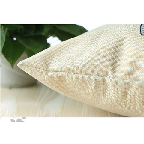 Minimalist Decorative Linen Pillows - MyShimi.com